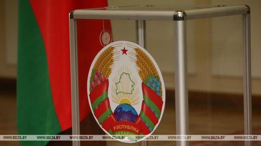 Президентские выборы в Беларуси предлагается провести 9 августа