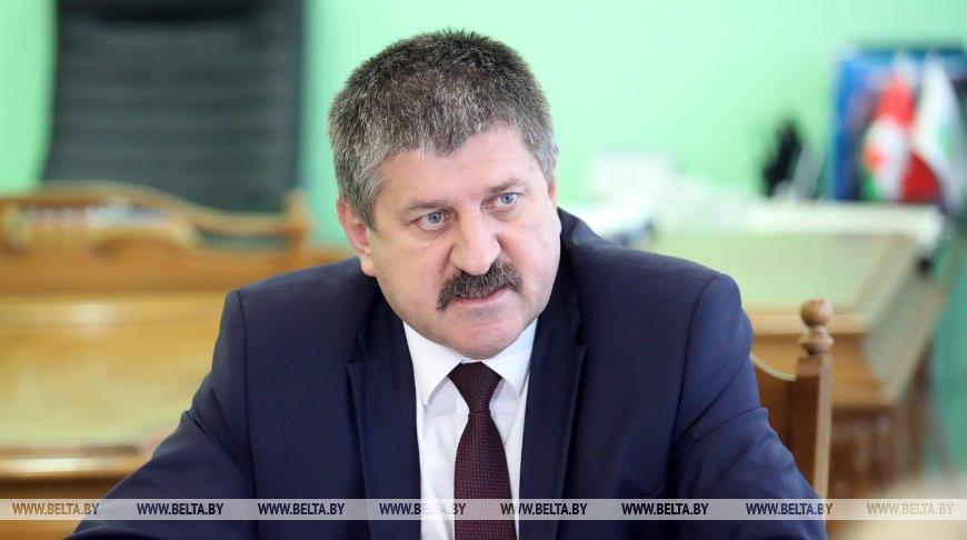 Соловей: ветераны являются духовной опорой для новых поколений белорусов