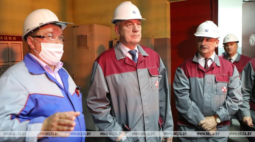 Более 80% выпущенного в этом году БМЗ металла отгружено на экспорт