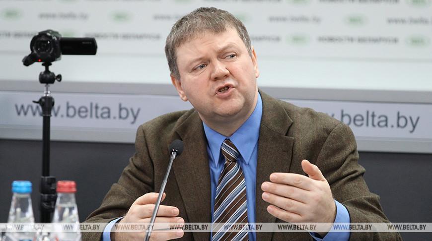 Беларусь против разжигания межгосударственной розни по признаку реагирования на пандемию — Макаров