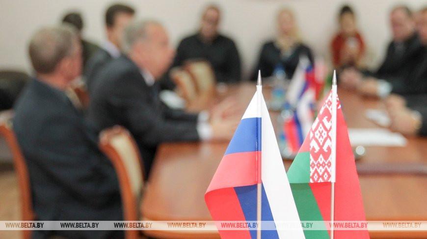 Белорусские предприятия в I квартале увеличили экспорт товаров в Кировскую область РФ почти на четверть
