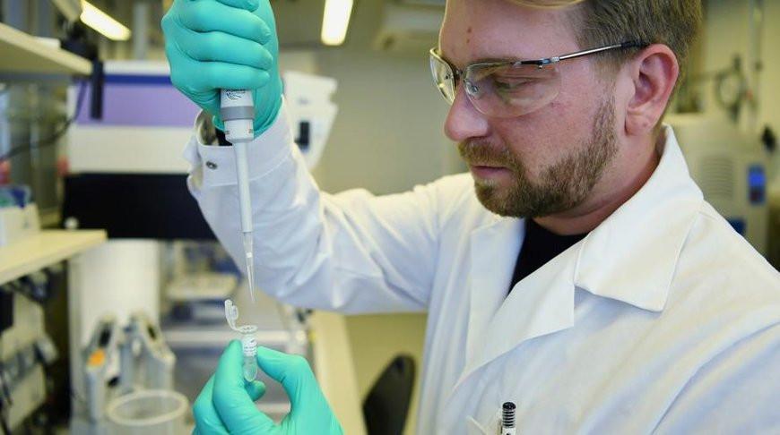 Четыре страны ЕС создали альянс для разработки вакцины от коронавируса