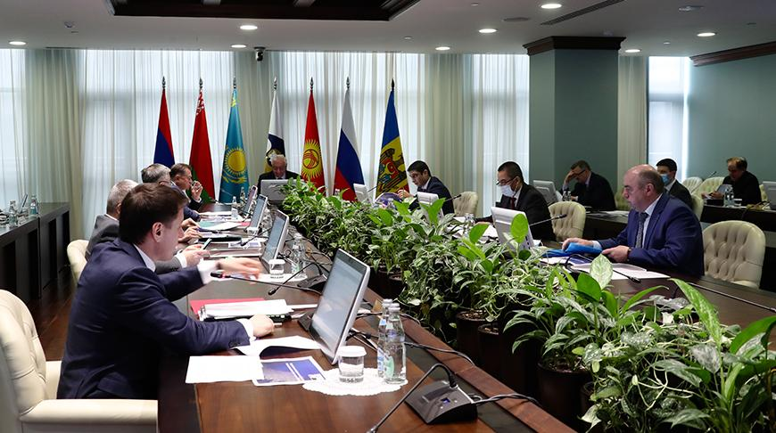 ЕЭК рассмотрит план мероприятий по предотвращению распространения COVID-19 в ЕАЭС