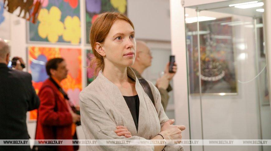 Философскую живопись Ефима Миневицкого представят на выставке в Гомеле