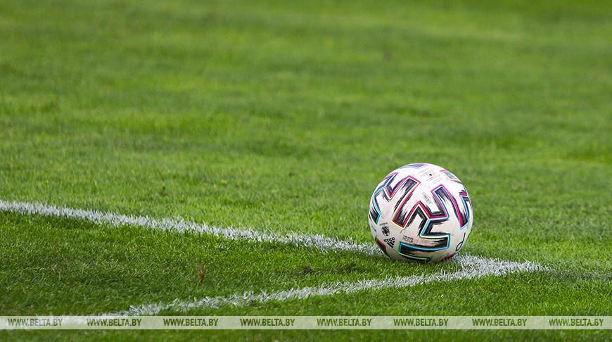 Гомельский «Локомотив» забил 15 мячей в матче второго раунда Кубка Беларуси