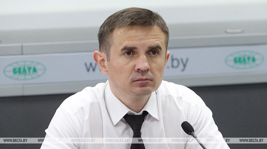 Касперович: приемная кампания пройдет в традиционном формате, но с соблюдением всех мер безопасности