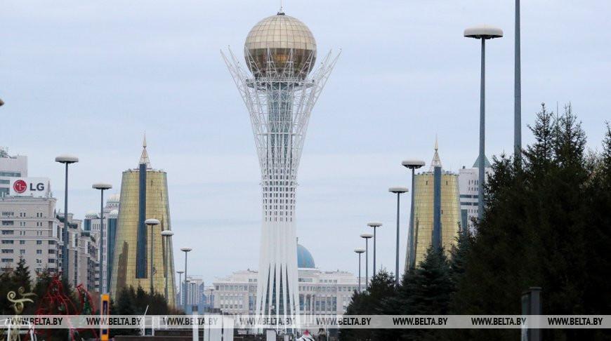 В Казахстане временно усилят ограничительные меры из-за COVID-19