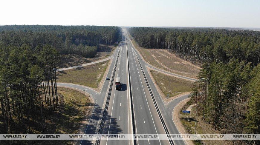 Минтранс вводит временные ограничения нагрузок на оси транспортных средств