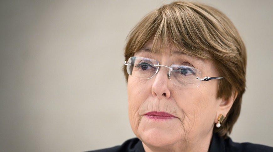 ООН: COVID-19, как зеркало, отразил укоренившуюся расовую дискриминацию