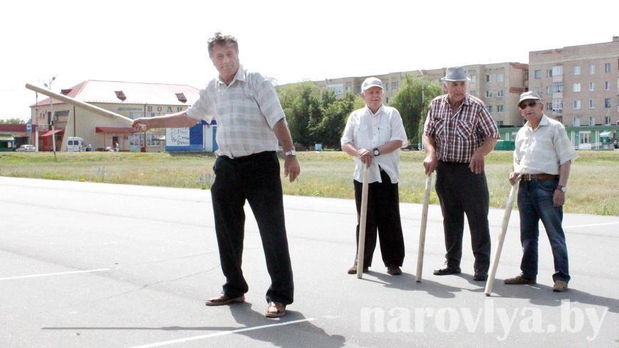 Акция «С заботой о безопасности малой Родины» стартовала на Наровлянщине