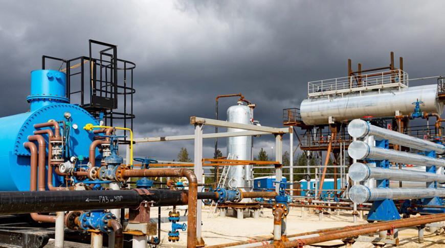 Северный актив «Белоруснефти» планирует вдвое увеличить добычу газа и газоконденсата в 2020 году