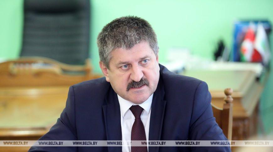 Соловей: важно создать конкретную дорожную карту сотрудничества Беларуси и Кировской области