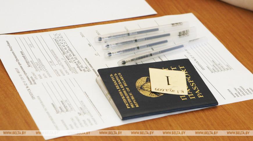 В Беларуси 25 июня начнется централизованное тестирование