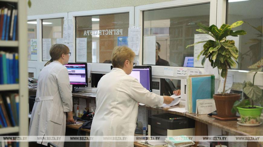 Центр амбулаторной реабилитации появится в новой поликлинике в Гомеле