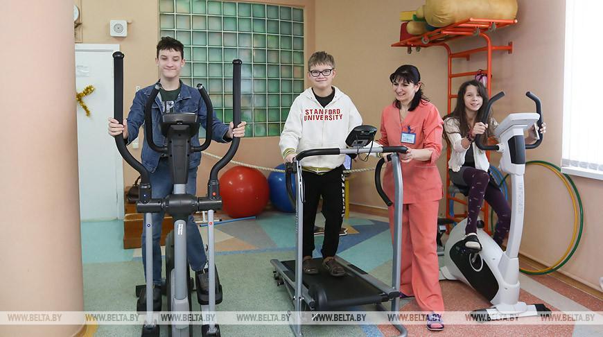 Центр комплексной реабилитации для инвалидов создадут в Мозыре