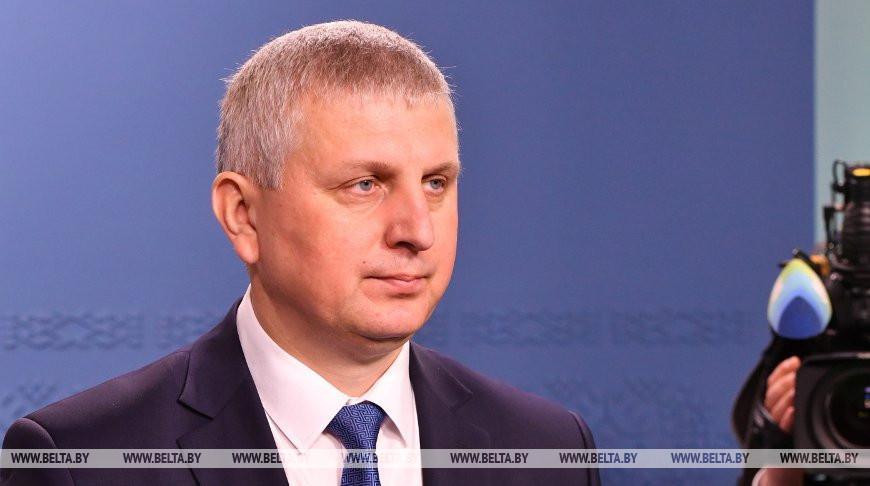 Помощник Президента Валерий Бельский проведет прием граждан на БМЗ