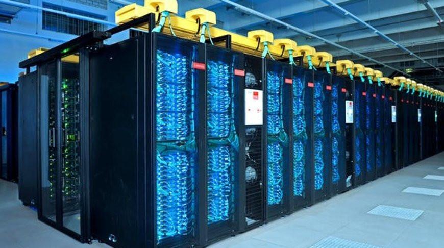 Японский суперкомпьютер «Фугаку» признан самым быстрым в мире