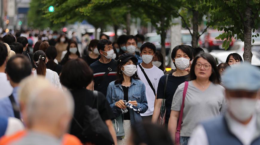 В Японии разработали новый быстрый тест на коронавирус