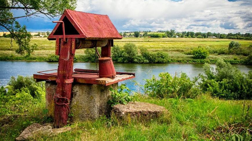 Проект «Безопасный колодец» запустили в Гомельской области