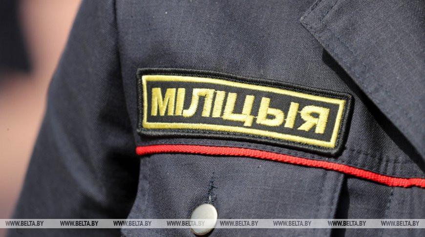 Гомельские правоохранители предупреждают потенциальных кладменов и графитчиков об ответственности