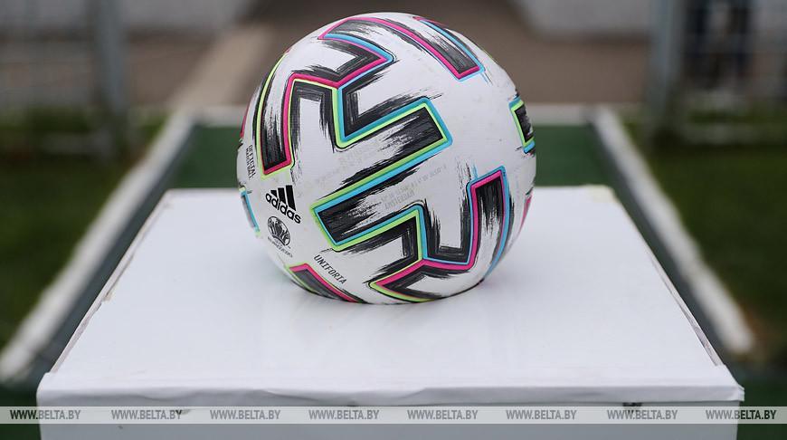Гол Денниса Тетеха признан самым красивым в 14-м туре футбольного чемпионата Беларуси
