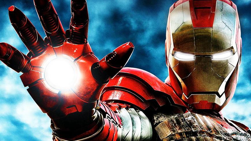 Marvel объявила о перезапуске Железного человека