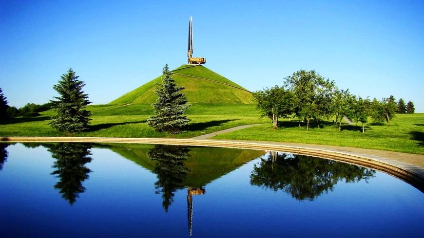 Легендарную «Катюшу» установят у Кургана Славы