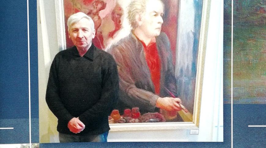 «Краявiды роднага Палесся» Михаила Прянишникова представят на выставке в Гомеле