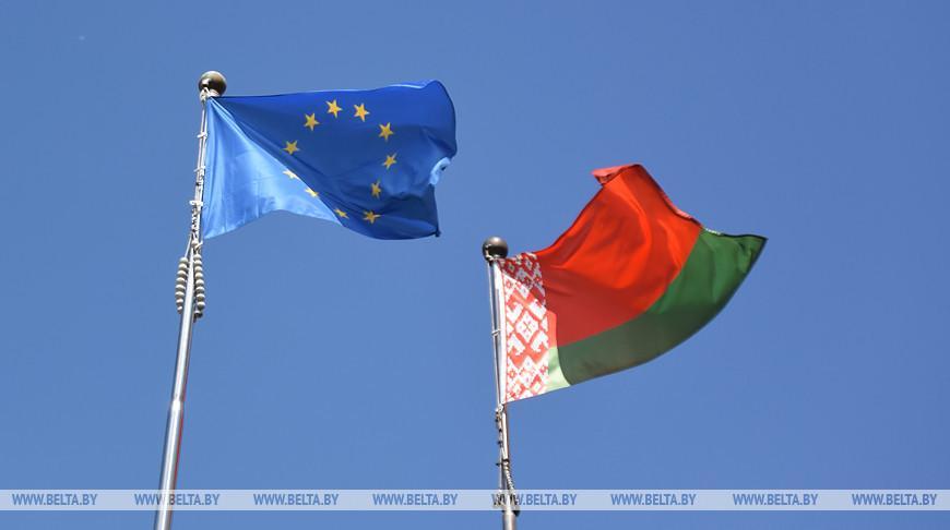 С 1 июля вступает в силу соглашение об упрощении визового режима между Беларусью и ЕС
