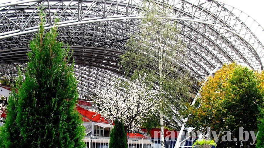 Международный фестиваль искусств «Славянский базар в Витебске» пройдет 16—20 июля