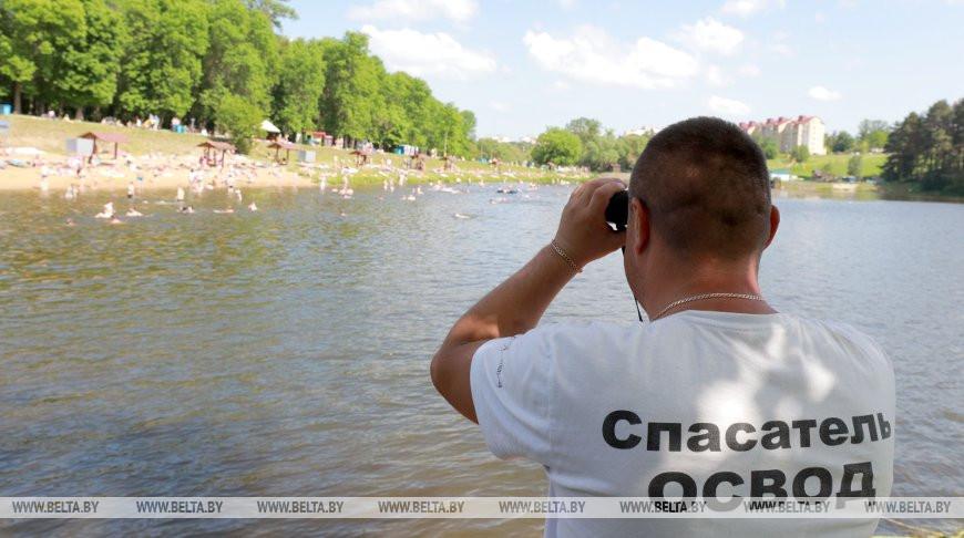 Тела двух утонувших достали из водоемов в Гомельской области