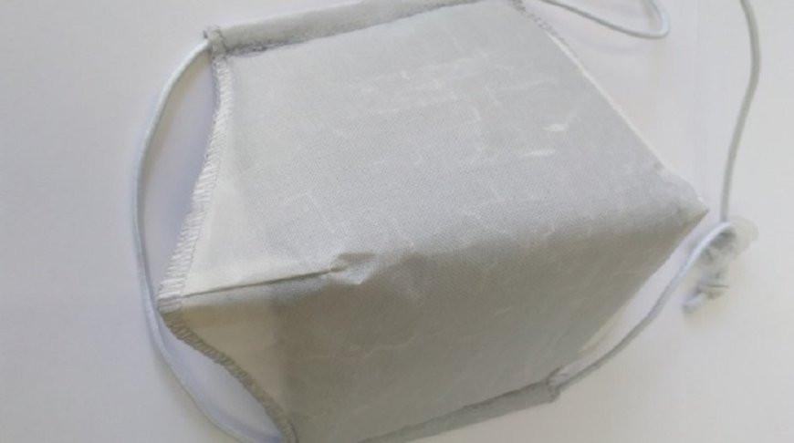 Ученые БГУ разработали инновационную защитную маску
