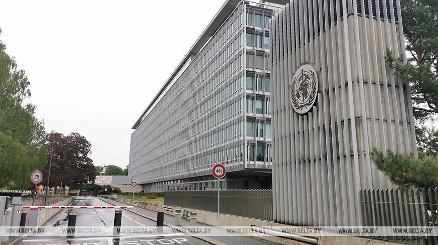 ВОЗ допускает возможность распространения коронавируса по воздуху