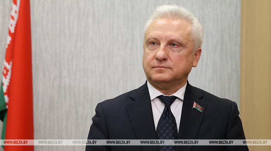 Пандемия создает сложности, но не для белорусского АПК