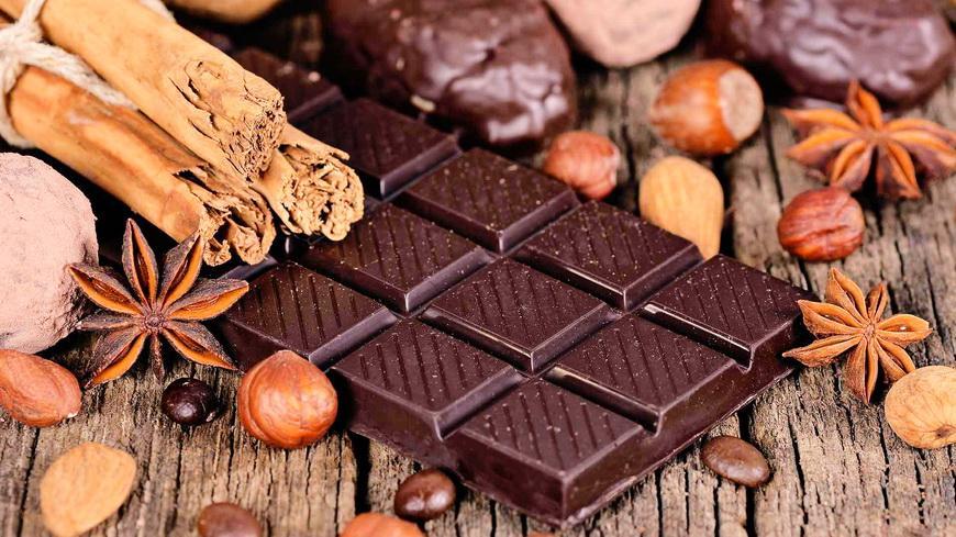 Эксперт рассказала о полезных свойствах шоколада