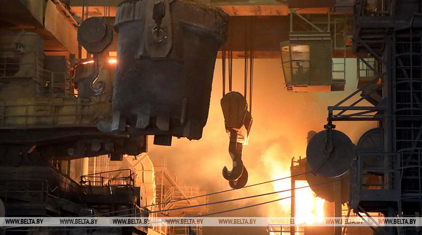 БМЗ планирует увеличить выпуск металлокорда и проволоки по итогам августа