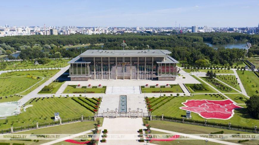 О вводе АЭС и нефтепереработке — Лукашенко рассчитывает на мощную работу топливно-энергетического комплекса