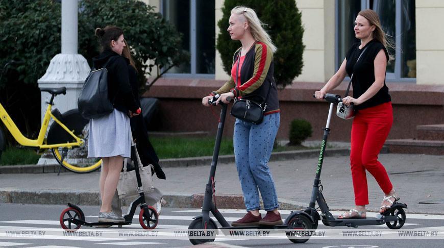Гомельчан приглашают присоединиться к Европейской неделе мобильности