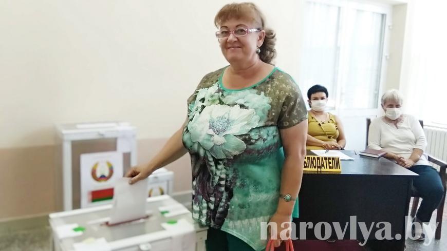 Выборы-2020: началось досрочное голосование