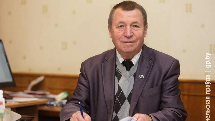 Виктор Кириенко рассказал об отношении жителей области к финансам, выборам и планам на будущее