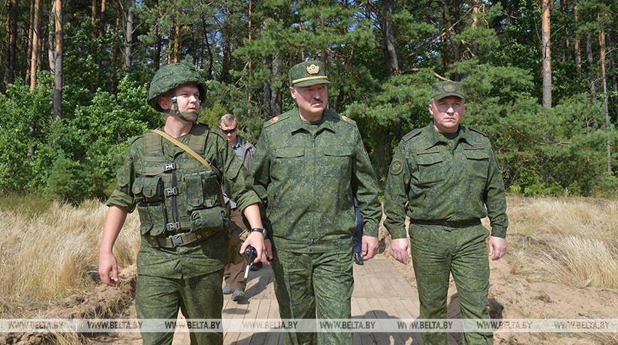 Лукашенко: как мы и предполагали, все идет по плану цветных революций, но с использованием внешнего фактора