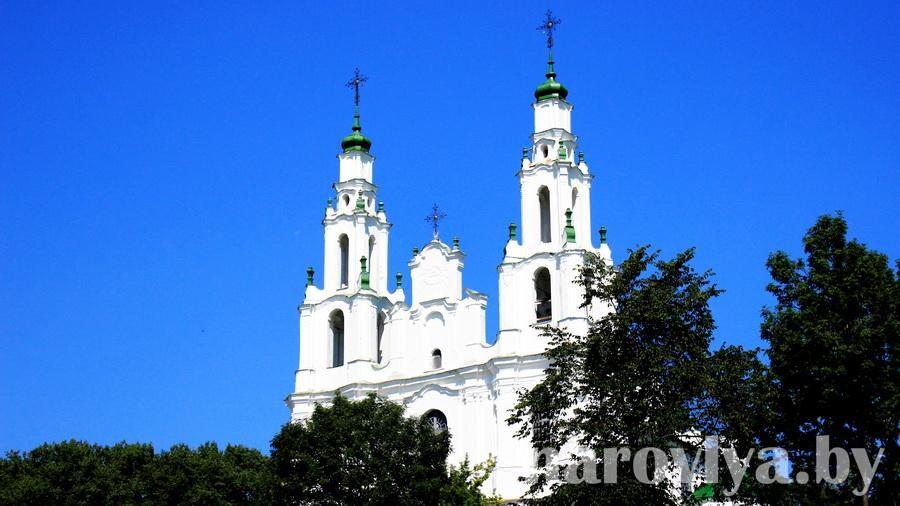 Церковь призывает не поддаваться на провокации