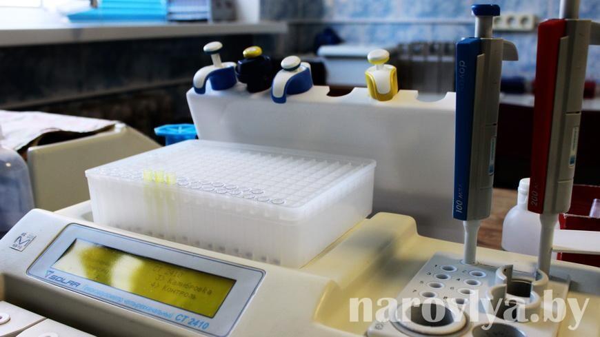 В Австрии началось всеобщее тестирование на COVID-19