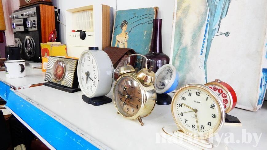 Поспешите увидеть уникальные экспонаты в музее «Сельпо»