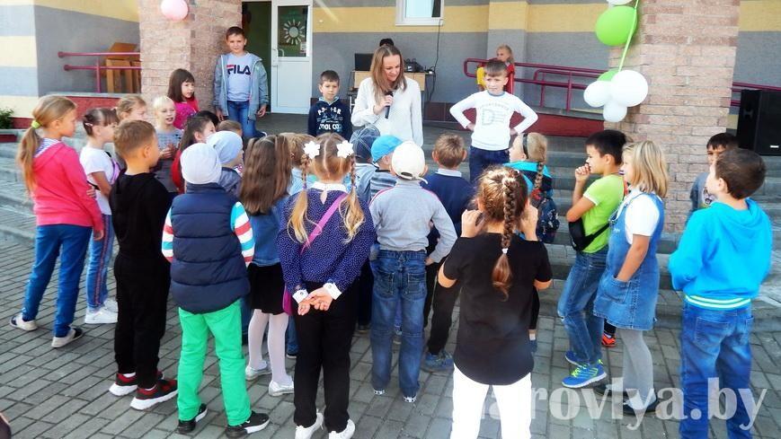 Неделя дополнительного образования завершилась ярким праздником в центре творчества детей и молодежи