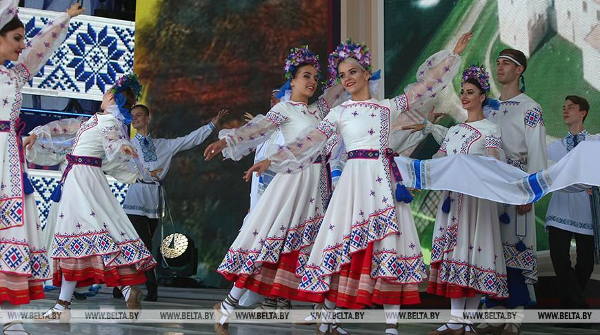 ДОСЬЕ: XXVII День белорусской письменности в Белыничах