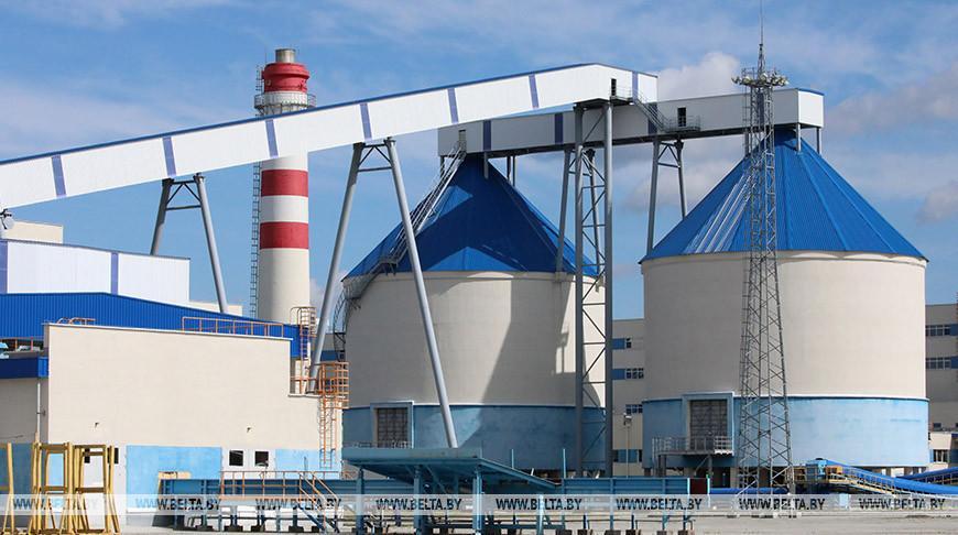 Оборудование на заводе по выпуску картона в Добруше будет готово к запуску к концу года