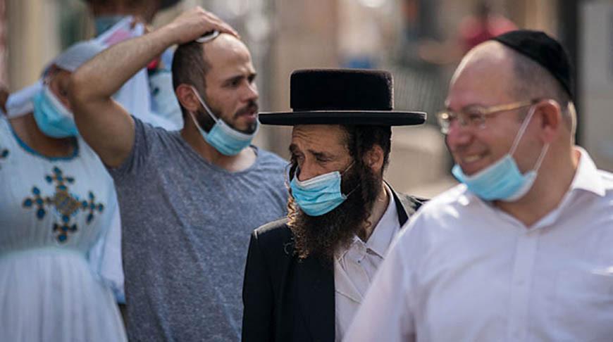 В Израиле с 18 сентября из-за коронавируса вводится карантин