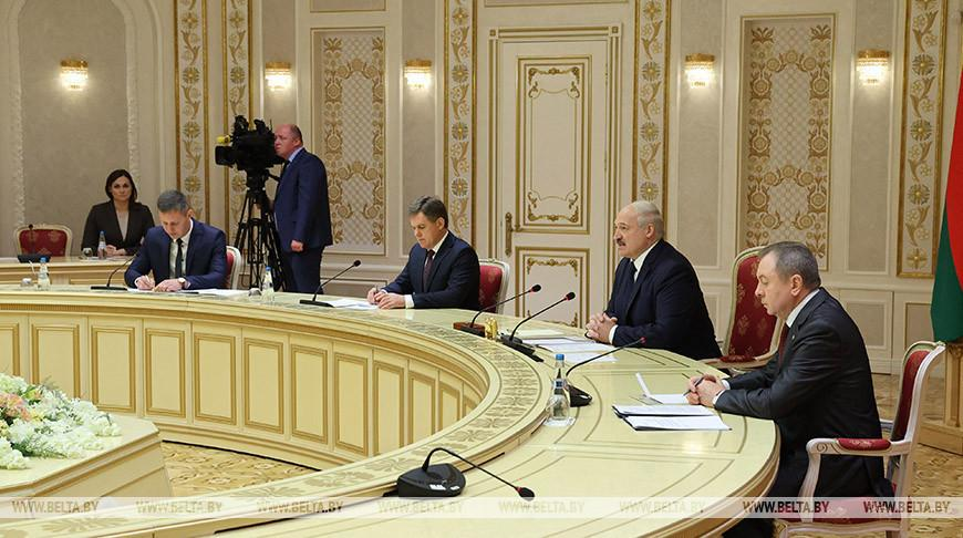 «В свое время губернаторы спасли союз» — Беларусь и Россия активизируют региональное сотрудничество