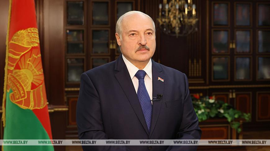 Президент о Форуме регионов Беларуси и России: еще один важный шаг к укреплению сотрудничества